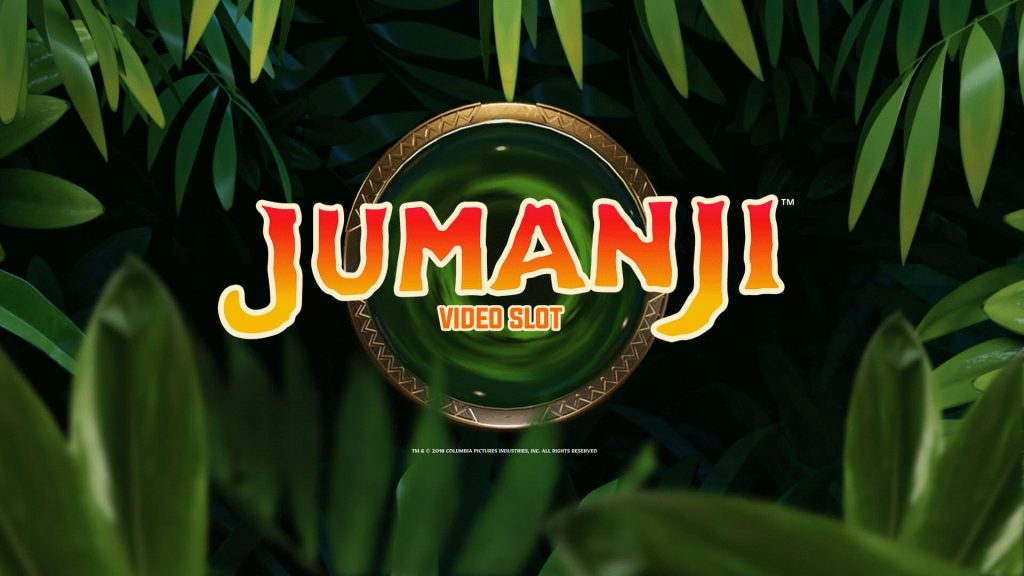 Codere Jumanji Slot