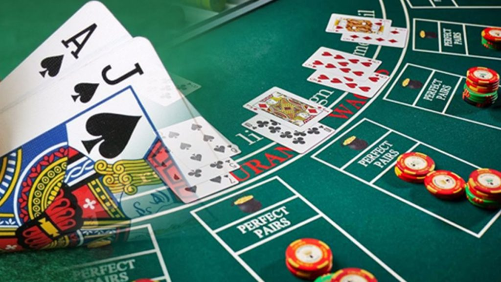 Codere Blackjack live