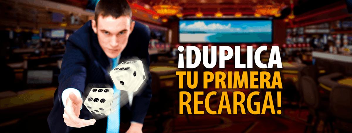 Inkabet bono casino Perú