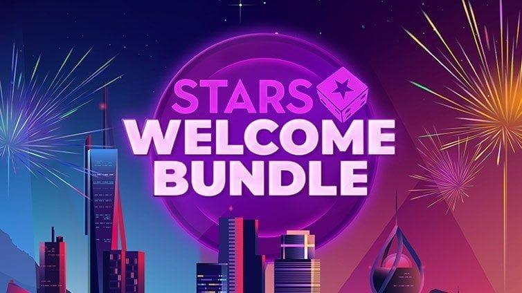 Pokerstars casino welcome