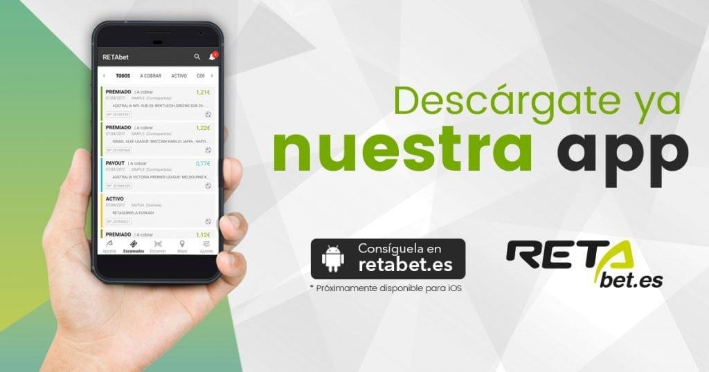 Retabet app