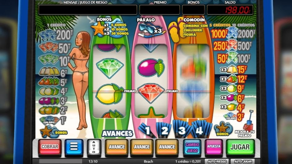 slots de bar beach suertia casino