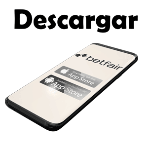 betfair descargar app live