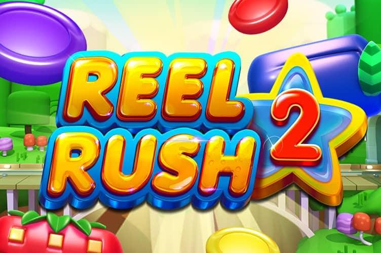 reel rush 2 888casino
