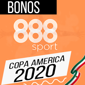 casa 888sport para la copa america 2020