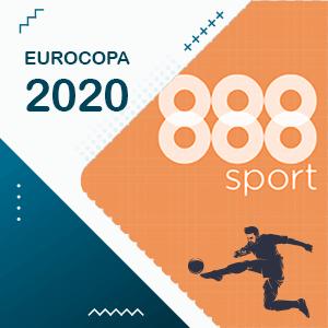 888sport casa de apuestas recomendada para la eurocopa 2020