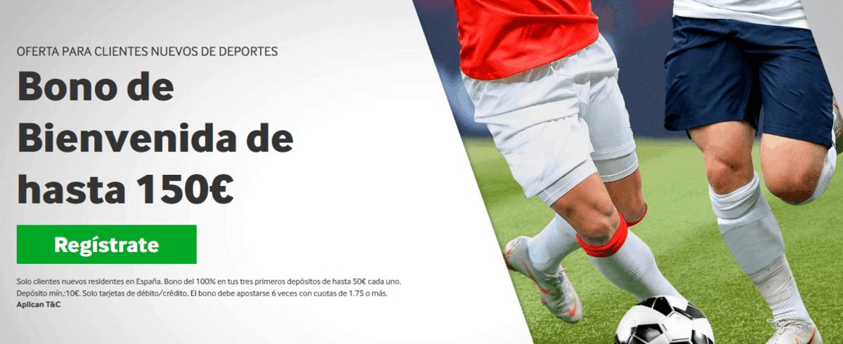 cómo apostar a la eurocopa