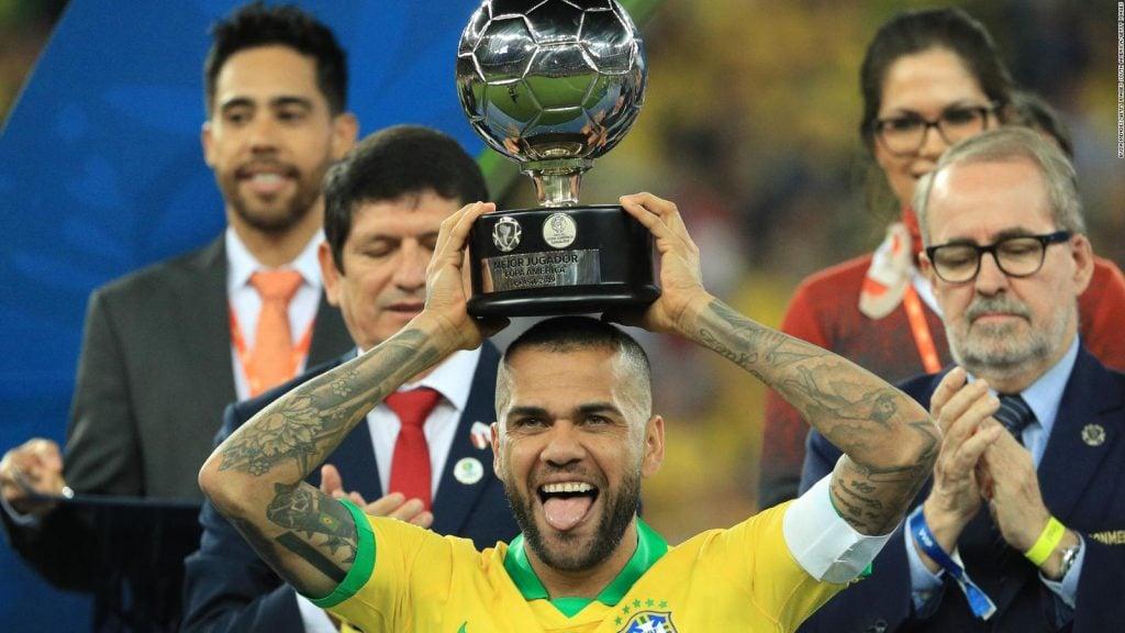 selecciones copa américa 2021