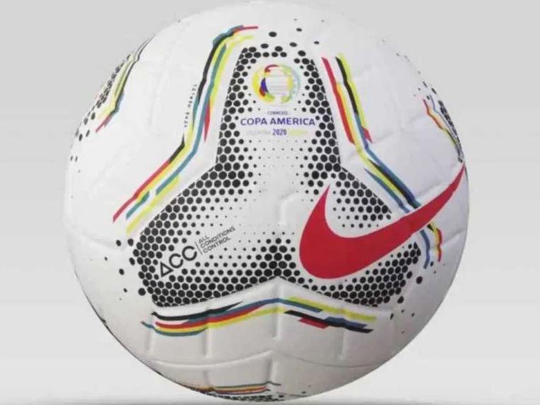 balón eurocopa 2020 merlín