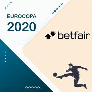 Befair casa de apuestas recomendada para la eurocopa 2020