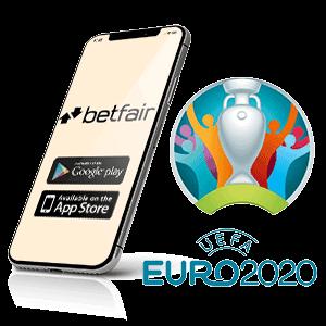 descargar la app de betfair para la eurocopa 2020