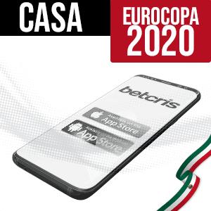 descargar app betcris en la eurocopa 2020 para el mercado de mexico