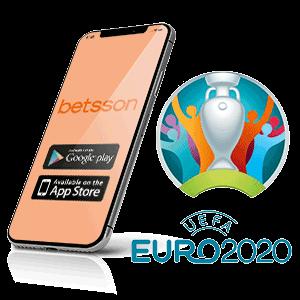 descargar la app de betsson para la eurocopa 2020