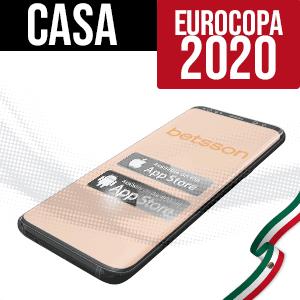 descargar app betsson en la eurocopa 2020 para el mercado de mexico
