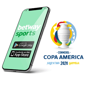 Betway Copa América