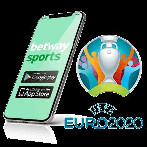 descargar el apk de betway sports para la euro 2020