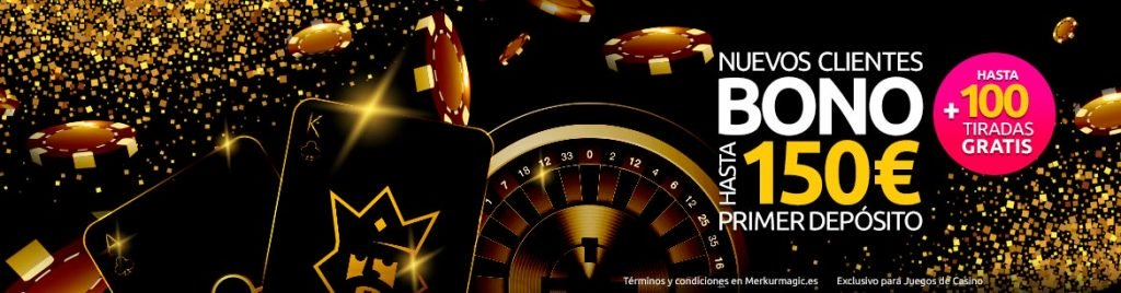 bono merkurmagic casino