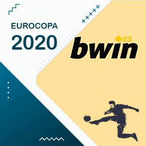 La mejor casa de apuestas para la eurocopa 2020 bwin