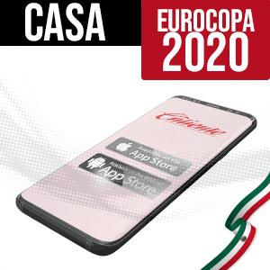 app y apk de caliente para la eurocopa 2020