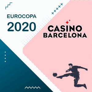 La mejor casa de apuestas para la eurocopa 2020 casino barcelona