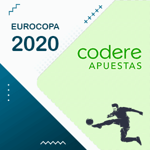 La mejor casa de apuestas para la eurocopa 2020 codere