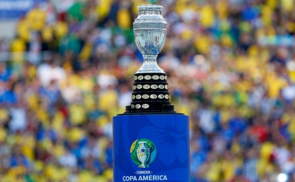 calendario y horarios copa américa 2021