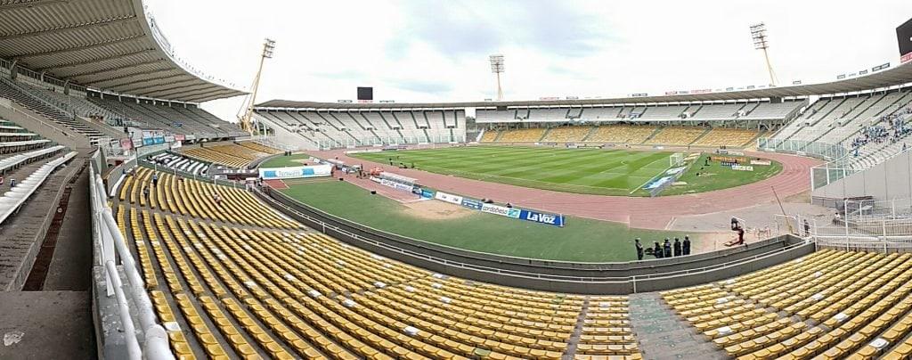 Estadio Mario Kempes