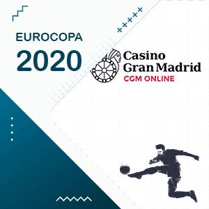 gran casino madrid mejor casa de apuestas para la eurocopa 2020