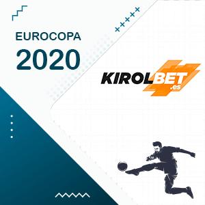 Kirolbet mejor casa de apuestas para la eurocopa 2020