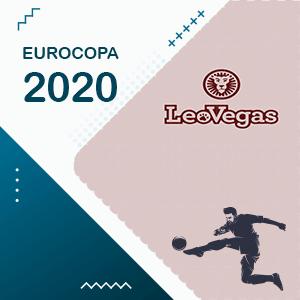 leovegas casas apuestas para la euro 2020