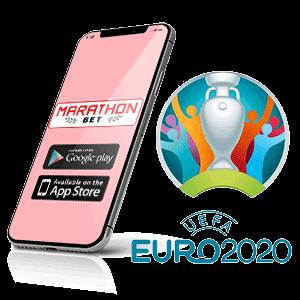 descargar el apk de la casa de apuestas Marathonbet para la eurocopa 2020