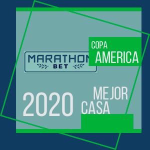 mejor casa de apuestas copa america 2020 marathonbet