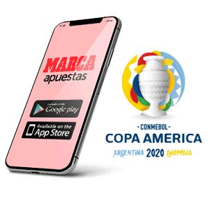 Descargar la app de Marca Apuestas para copa america 2020