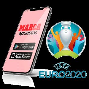 descargar el apk de la casa de apuestas Marca Apuestas para la eurocopa 2020