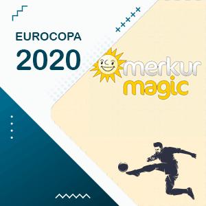 Merkur magic casas apuestas para la euro 2020