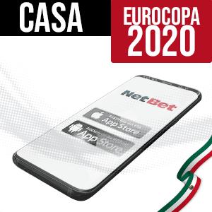 netbet-descargar app para la eurocopa 2020 especial mexico