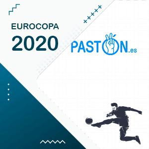 paston casas apuestas para la euro 2020
