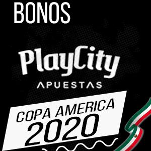 Playcity casa de apuestas para la copa america 2020
