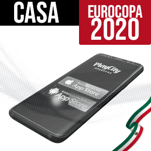playcity descargar app para la eurocopa 2020 especial mexico