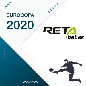Retabet la casa de apuestas especial para la Euro Copa 2020