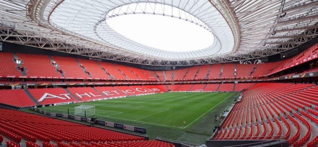 sede españa en la eurocopa