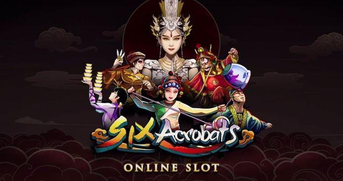 six acrobats betway casino