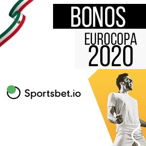 bono para mexico y para la euro 2020 de la casa de apuestas sportsbetio
