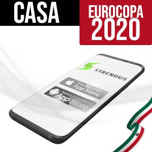 descargar app strendus para la eurocopa 2020 especial mexico