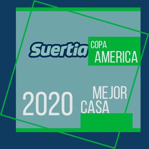 Suertia oferta casa de apuestas copa america 2020