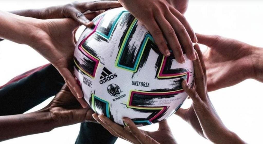 balón de eurocopa 2021