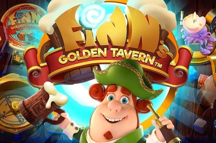 finn's golden tavern 888casino