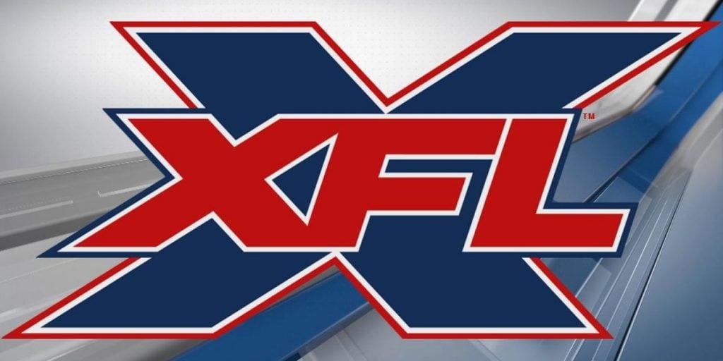 fútbol americano XFL