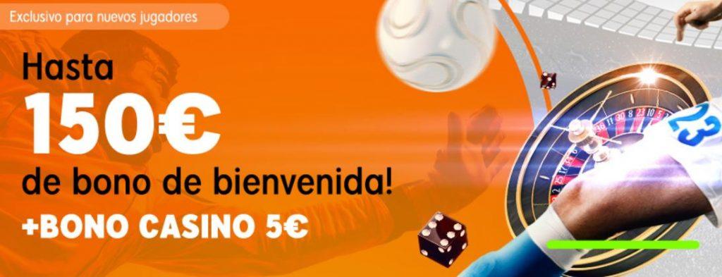 bono 888sport casino