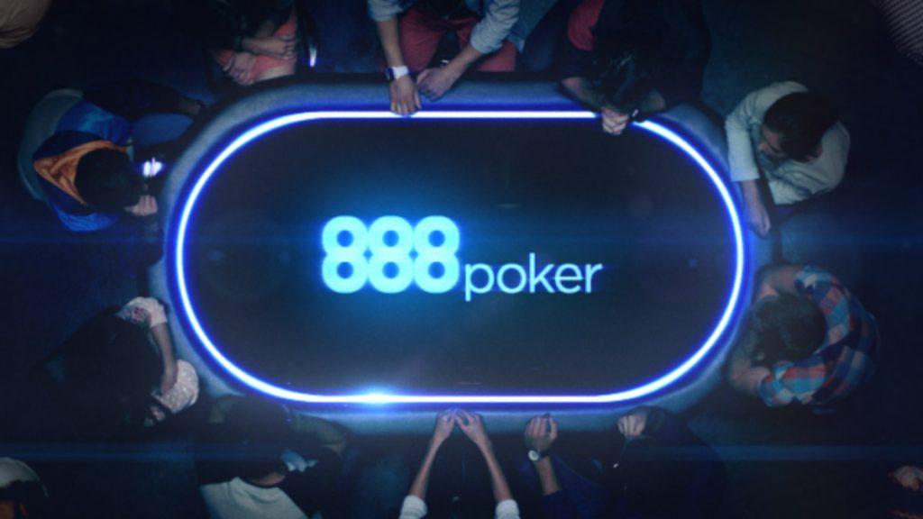bono free 888poker